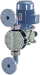 LK серии насос-дозатор